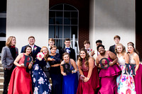 OHS Prom Group 17